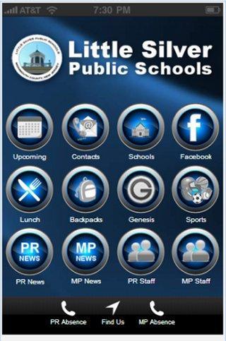 Little Silver Public Schools