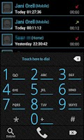 Screenshot of ICS PRO GoWidget Sms Contacts