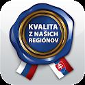 Kvalita z našich regiónov