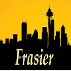 Quiz on Frasier! icon