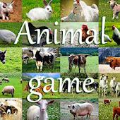 Animal Game EN