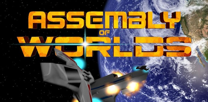 Assembly of Worlds apk