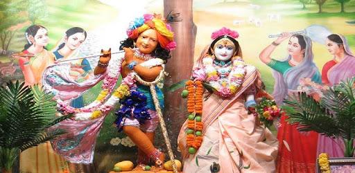 Iskcon Krishna Wallpapers Hd Apps On Google Play