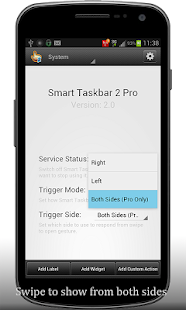 Smart Taskbar 2 Pro Key- screenshot thumbnail