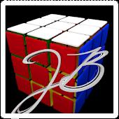 New JBTimer - Cube Timer