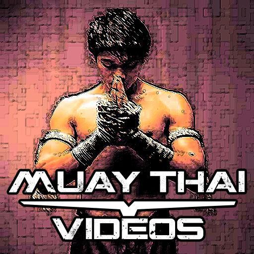 Muay Thai Videos 運動 App LOGO-APP試玩