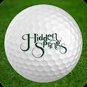 Hidden Springs Golf Course icon