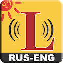 U-Learn English for Russian icon