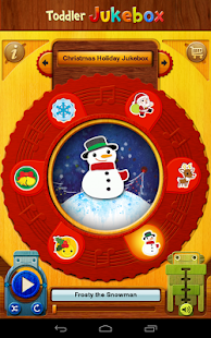 玩教育App|Kids' Christmas Jukebox免費|APP試玩