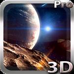 Planetscape 3D Live Wallpaper v1.0