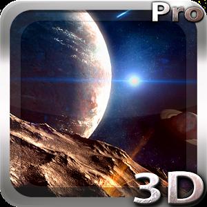 Planetscape 3D Live Wallpaper APK Cracked Download