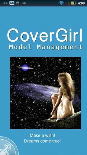 CoverGirl Model Management