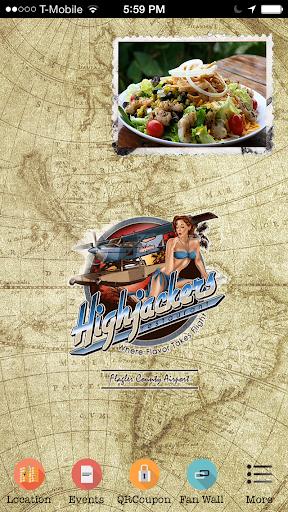 Highjackers Restaurant