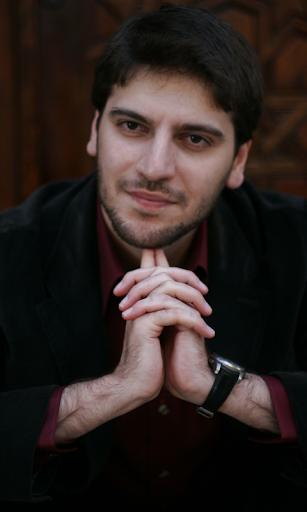 Sami Yusuf Naats