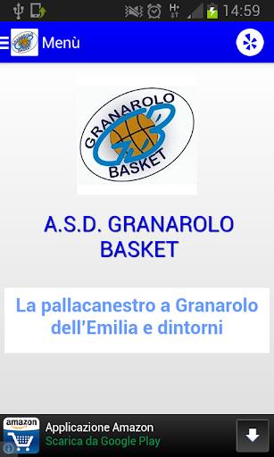 Granarolo Basket Village