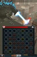 Screenshot of Godzilla - Smash3