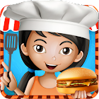 Sally's Cafe icon
