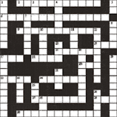 English Crossword Lite