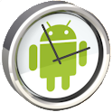Android Clock Tablet Edition logo