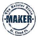Gun Holsters icon