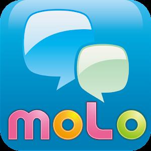 moLo App LOGO-APP點子