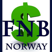 First National Bank Norway