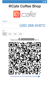 btc Merchant screenshot 1