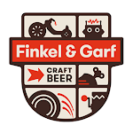 Logo for Finkel & Garf Brewing Co