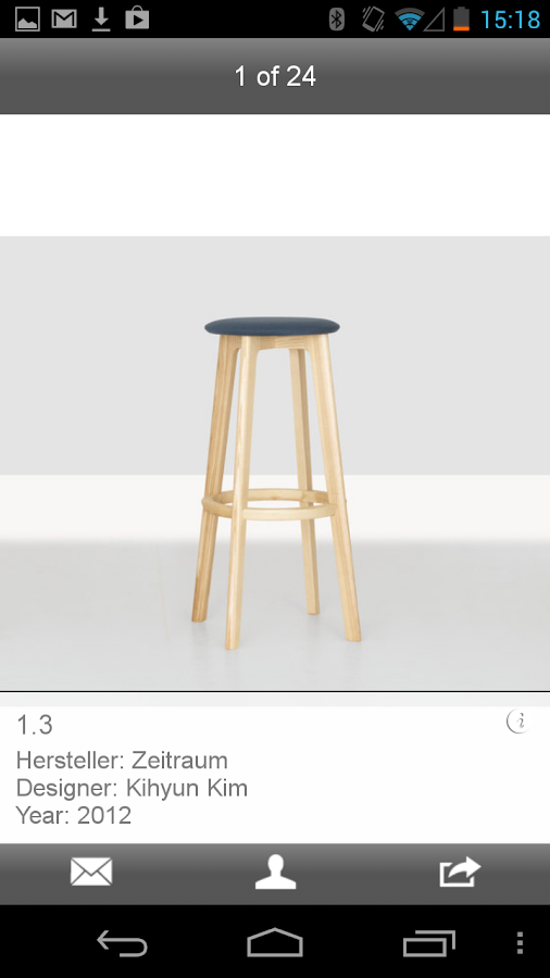 ZEITRAUM - screenshot