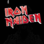 Iron Maiden Live Wallpaper