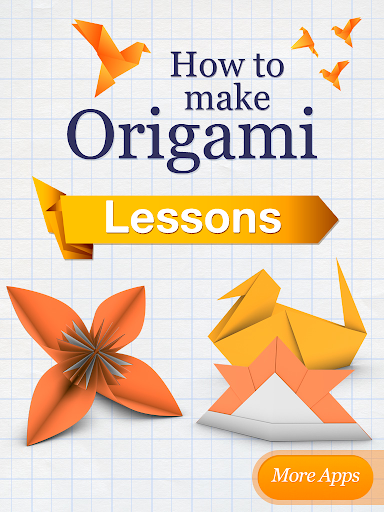 免費下載教育APP|How to Make Origami Birds app開箱文|APP開箱王