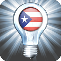 Puerto Rico Flashlight icon