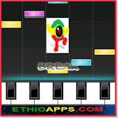 Amharic mezmur free piano game