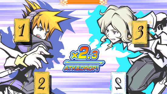 The World Ends With You - screenshot thumbnail
