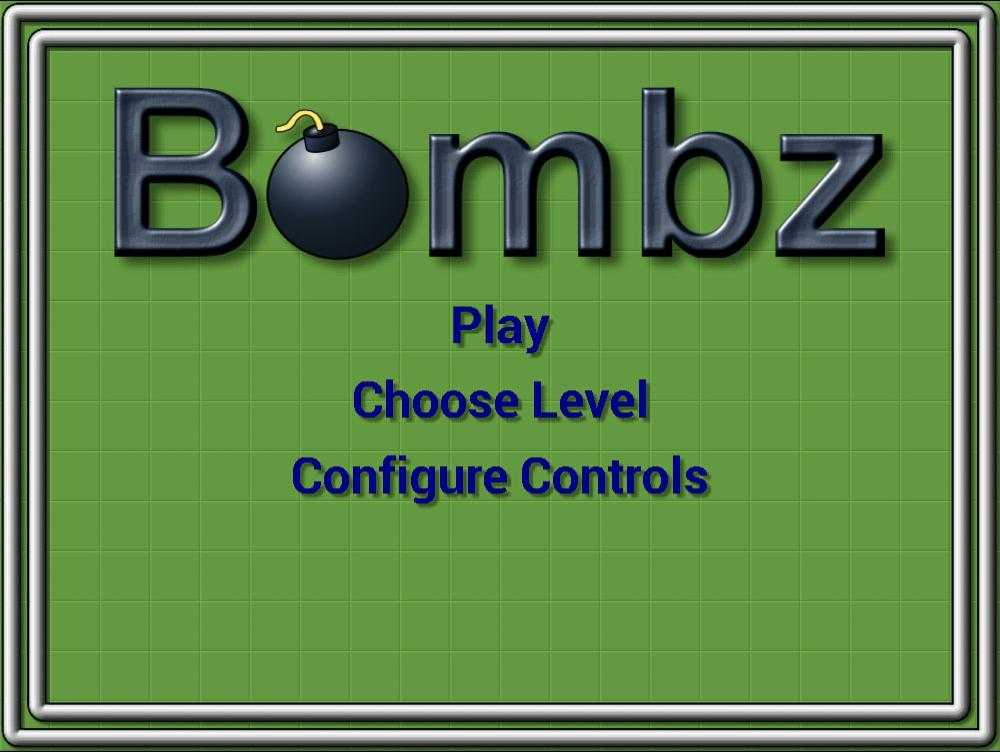 Bombz- screenshot