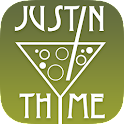 Justin Thyme Cafe icon