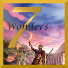 7 Wonders Score Keeper icon