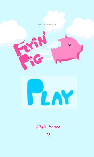 Flyin' Pig