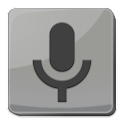 Quick Dictaphone icon