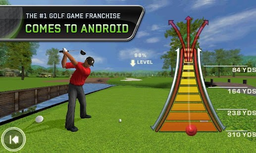 Tiger Woods PGA TOUR® 12 - screenshot thumbnail