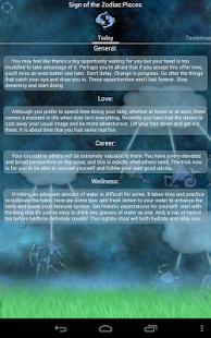 Horoscope for Tomorrow