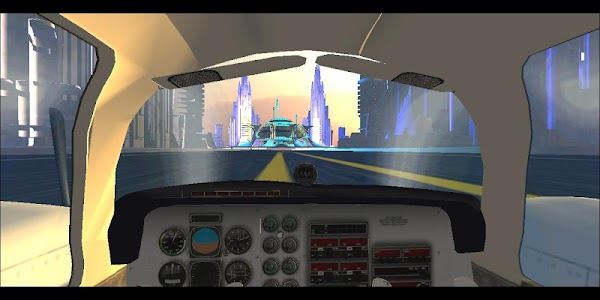 Flight VR v1.5