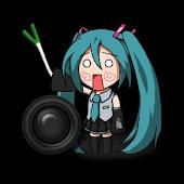 Hachune Camera