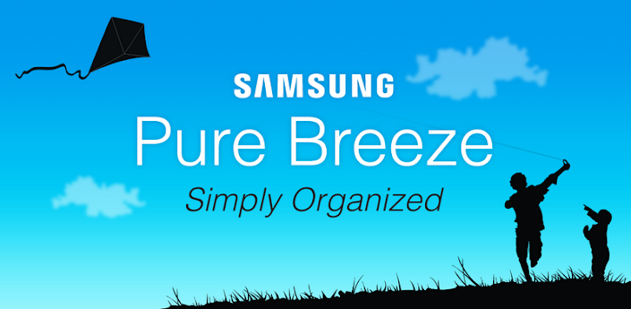 Pure Breeze Launcher apk