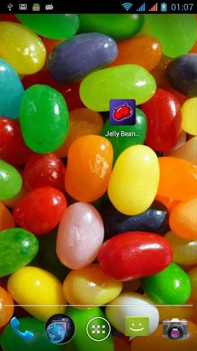 Jelly Bean Shake Free