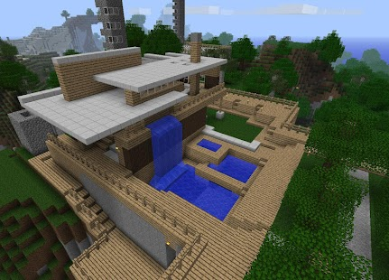 House Ideas - Minecraft