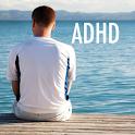 Dämpa ADHD med hypnos icon