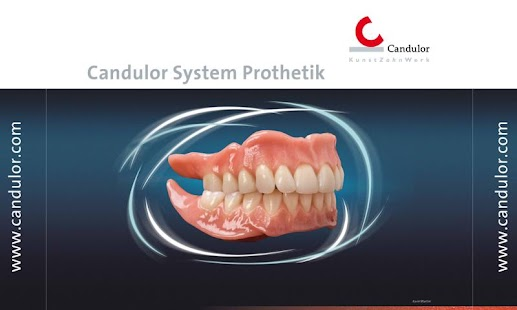 Candulor ToothScout- screenshot thumbnail