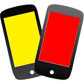 PenaltyFlip: Red & Yellow Card