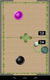 Air Hockey Madness- screenshot thumbnail